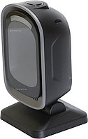 Сканер штрих кода Mertech 8500 P2D Mirror Black