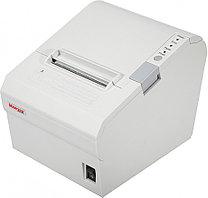 Принтер чековый Mertech MPRINT G80 USB White