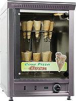 Печь ротационная для коно-пиццы Kocateq FPE