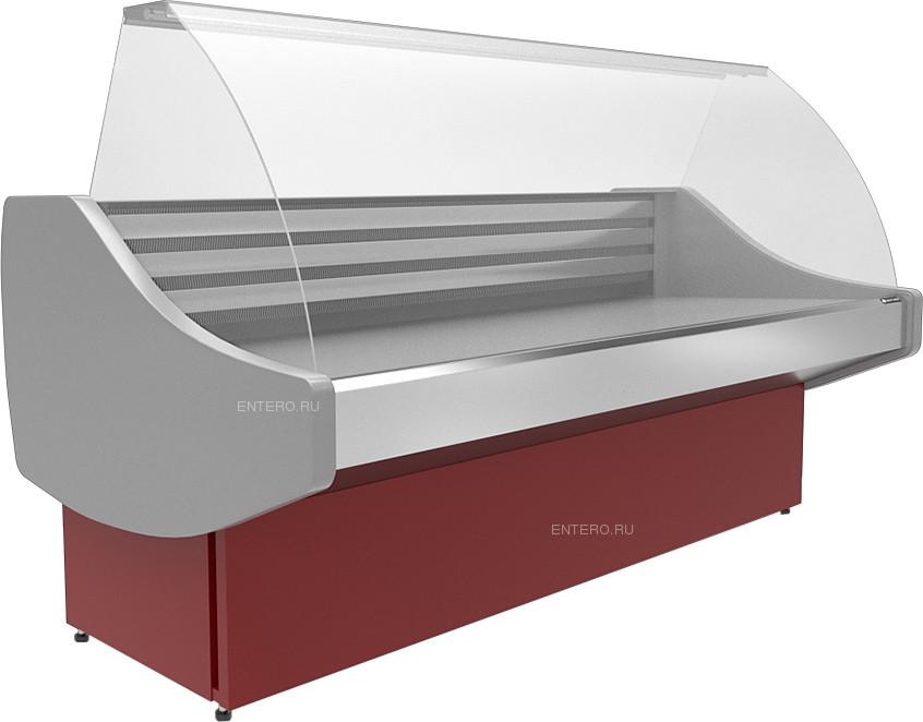 Витрина холодильная Арктика 2000 L