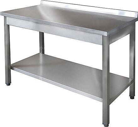 Стол производственный ITERMA СБ-211/1207