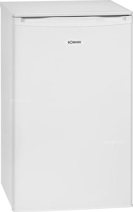 Холодильник Bomann KS 163.1 weis
