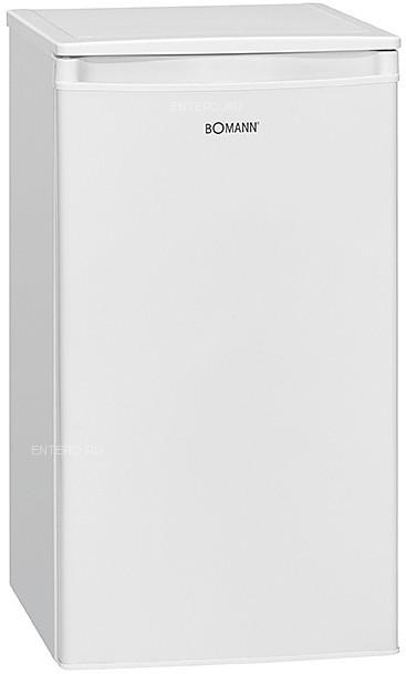 Холодильник Bomann KS 7230 белый