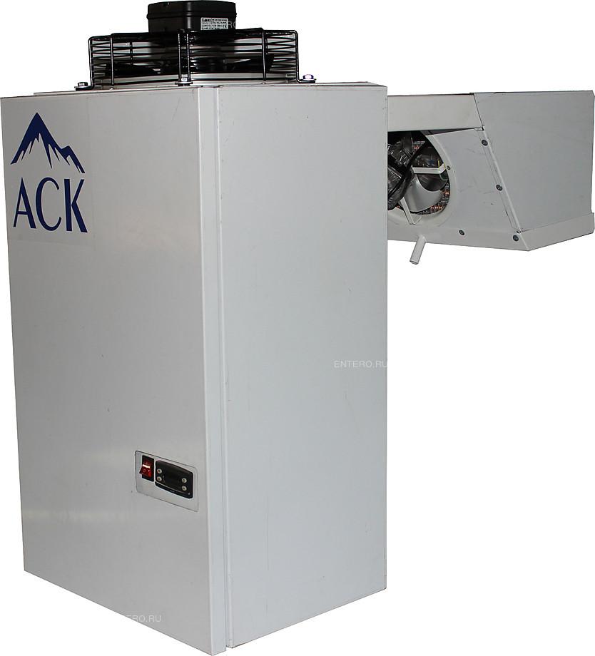 Моноблок среднетемпературный АСК-Холод МС-20