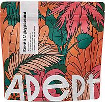 Кофе свежеобжаренный Adept Coffee Кения Мукурвеини (в зернах, 0,2 кг)