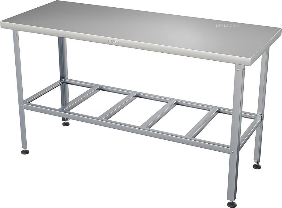 Стол производственный ATESY СР-С-1200.600-02