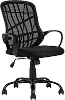Кресло офисное Stool Group Desert сетка черный