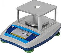 Весы лабораторные Mertech M-ER 123 АCFJR-150.005 SENSOMATIC TFT