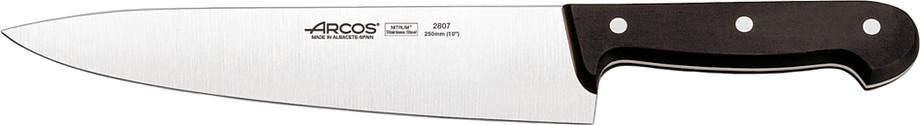 Нож поварской Arcos Universal Chef's Knife 280704
