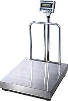 Весы напольные CAS DBII-600 600x700