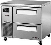 Стол холодильный Turbo air KUR9-2D-2 700 мм