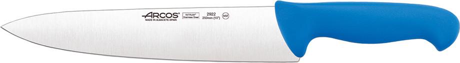 Нож поварской Arcos 2900 Chef's Knife 292223