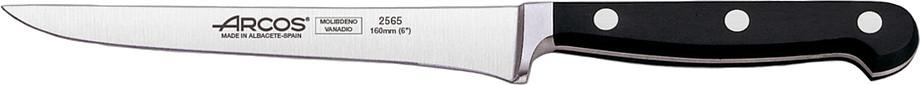 Нож обвалочный Arcos Clasica Boning Knife 256500
