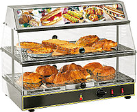 Витрина тепловая Roller Grill WDL-200