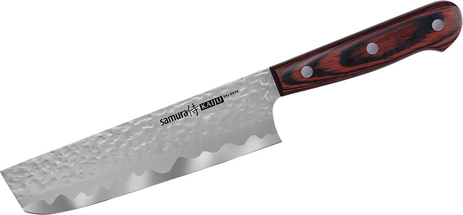Нож Накири Samura Kaiju SKJ-0074/K
