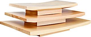 Блюдо для суши ProHotel D01-032S