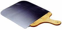 Лопатка для пиццы SMEG PALPZ (315x316 мм)
