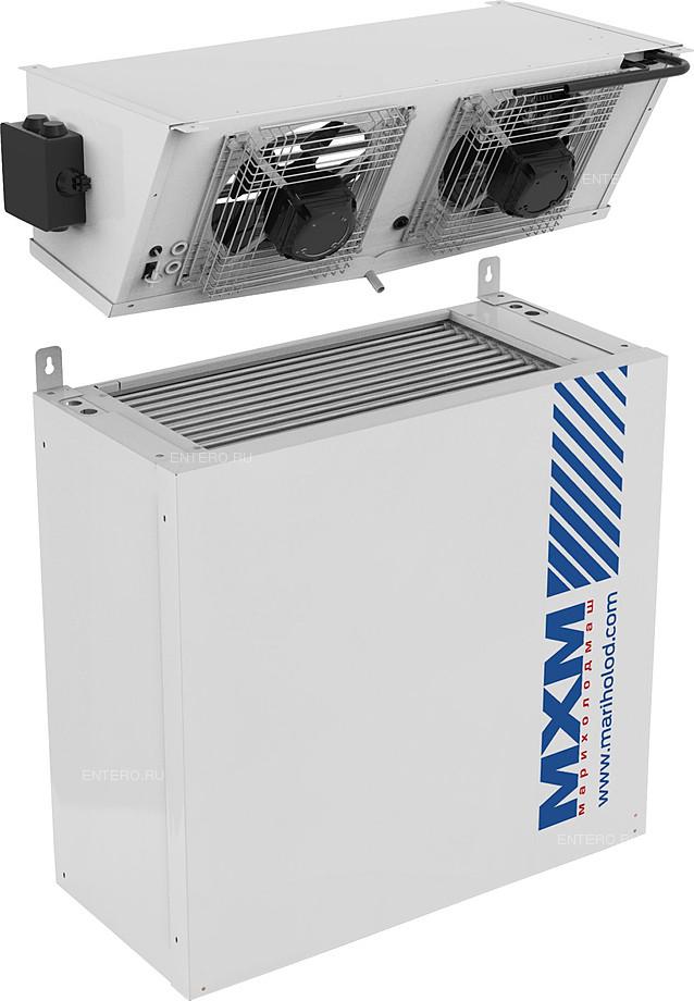 Сплит-система низкотемпературная Марихолодмаш LSN 217