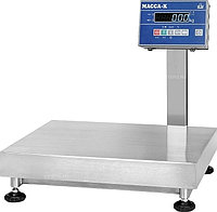 Весы торговые МАССА-К TB-5040N- 32.2-АВ3n