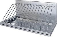 Полка кухонная для крышек ATESY ПКК-С-300.350-6-02