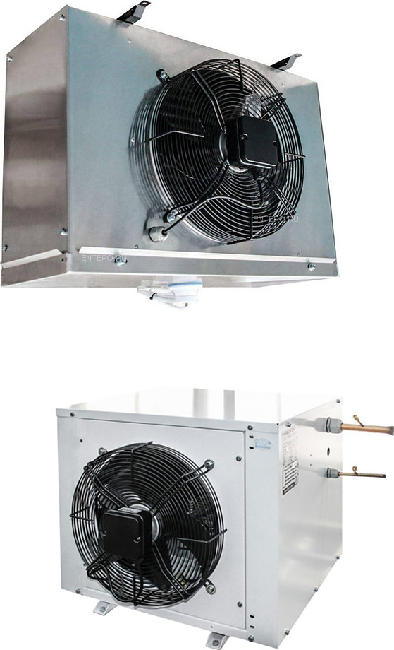 Сплит-система низкотемпературная Intercold LСМ 324 Evolution