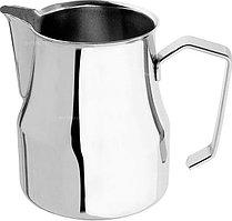 Кувшин для молока (питчер) MOTTA Europa на 750 мл, нерж. сталь