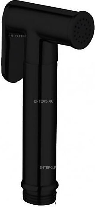 Душ гигиенический CEZARES CZR-ID2-NOP, черный матовый