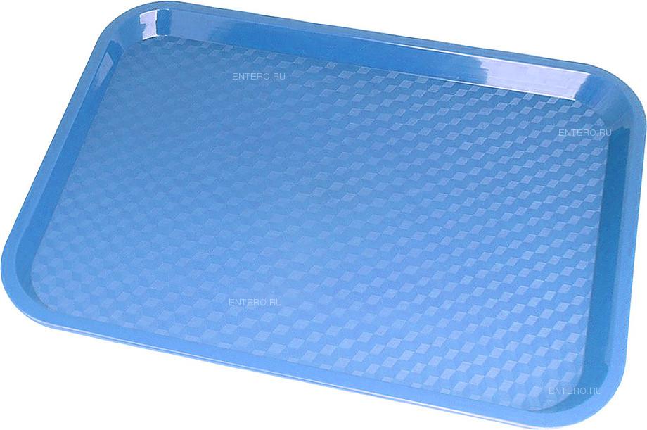 Поднос Cambro 1418FF 168 синий