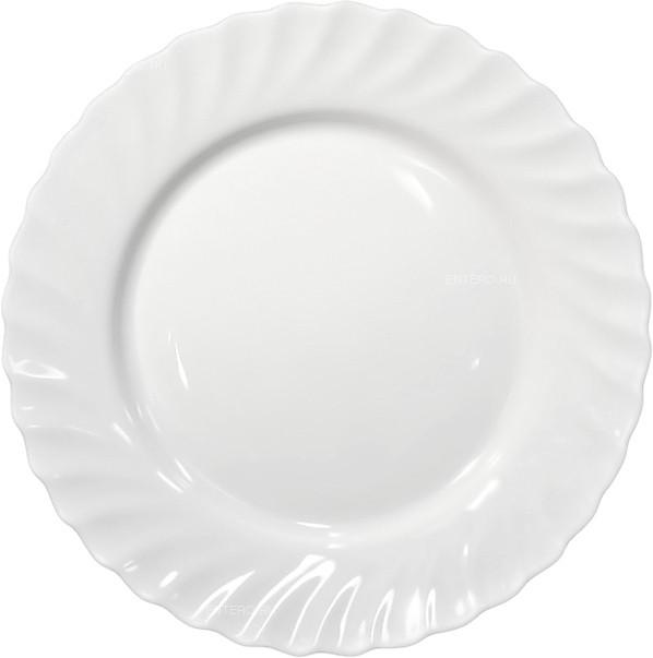 Тарелка Arcopal Trianon 10'' мелкая