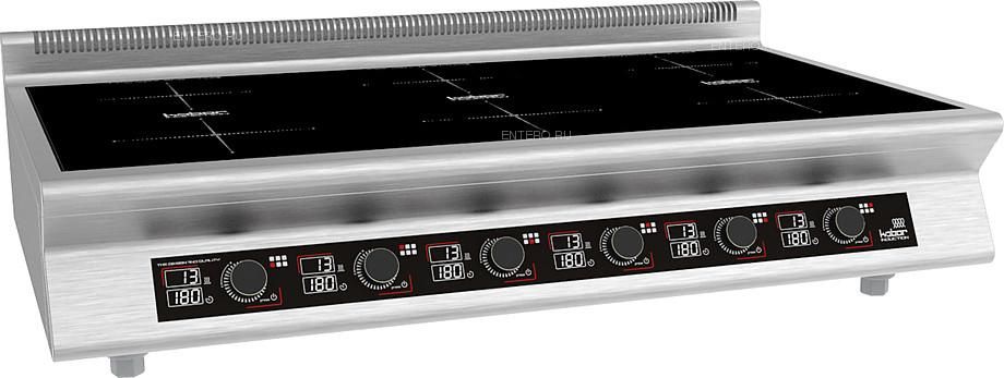 Плита индукционная Кобор I7-6T