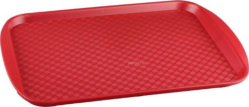 Поднос Restola 422106604 красный