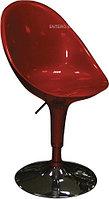 Стул барный Anji LS-108-1 темно-красный