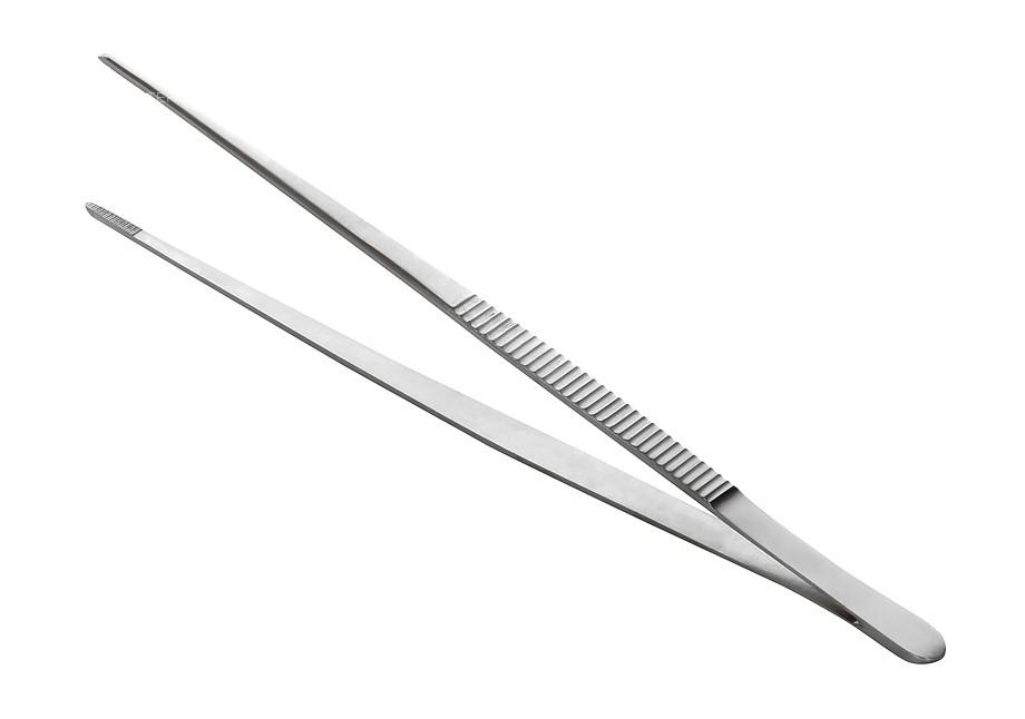 Щипцы для удаления костей Luxstahl 12011202 250 мм