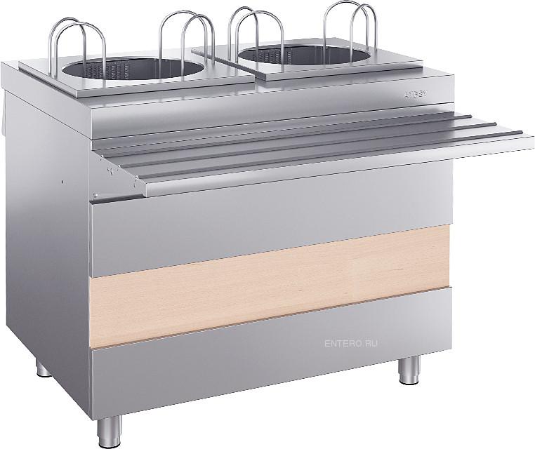 Модуль подогрева тарелок ATESY Ривьера МПТ-2.950-02