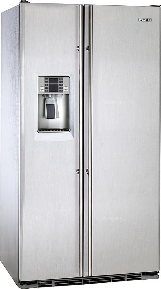 Холодильник Side by Side IO MABE ORE24VGHFSS