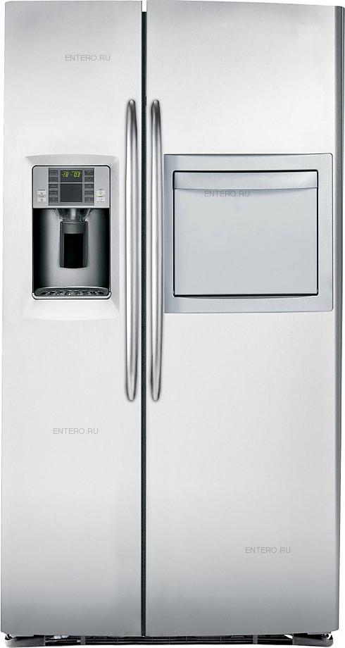 Холодильник MABE MSE30VHBT SS
