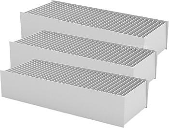 Комплект фильтров Vakio F6 (3 шт.)