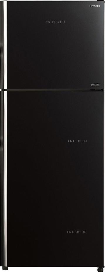 Холодильник Hitachi R-VG 472 PU8 GBK