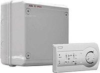 Шкаф управления ZILON ZCS-mini-6,4 с ARC 121