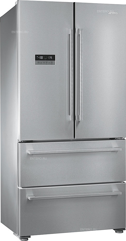 Холодильник SMEG FQ55FXDF