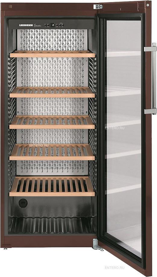 Винный шкаф Liebherr WKt 4552