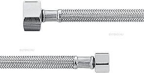 Шланг подключения Brita G3/8- G3/8, DN 8, 1,5 м, нерж. металл