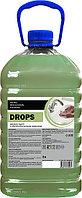 Мыло жидкое с антисептическим эффектом Ижсинтез-Химпром Drops 5 л
