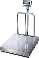 Весы напольные CAS DBII-600 700x800