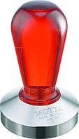 Темпер MOTTA Rainbow 696 58 мм плоский, красная ручка