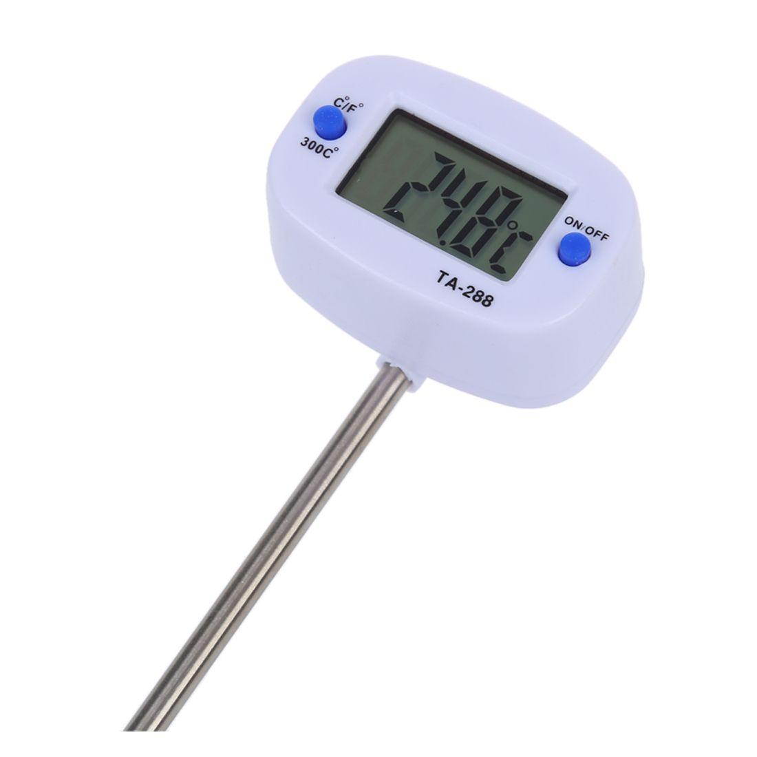 Термометр со щупом ТА-288, длина щупа 7 см