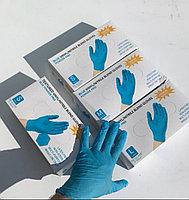 Перчатки винил нитрил walli plastic одноразовые от 29тг(1450тг)
