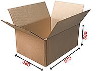 Коробка б/y 570х380х380