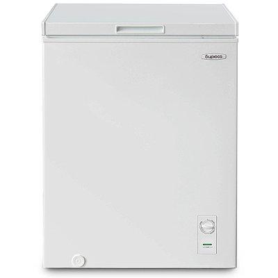 Морозильный ларь Бирюса-170KX белый