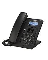 Проводной SIP-телефон 2.3-дюйм Panasonic KX-HDV130RUB